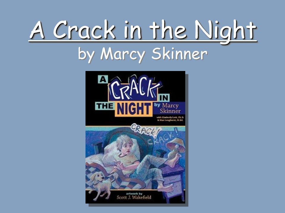 A Crack in the Night A Crack in the Night by Marcy Skinner