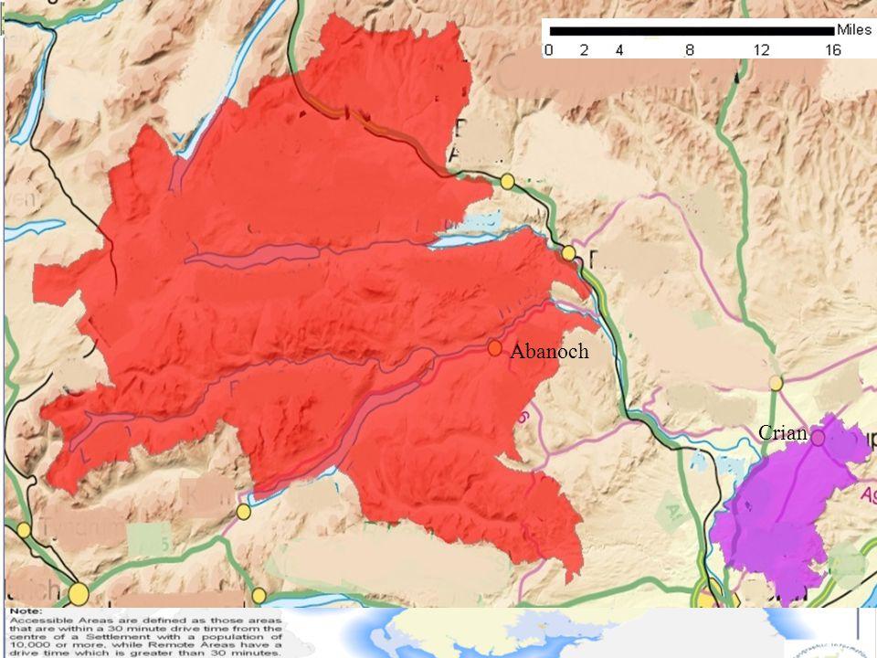 Scotland: Context Abanoch Crian