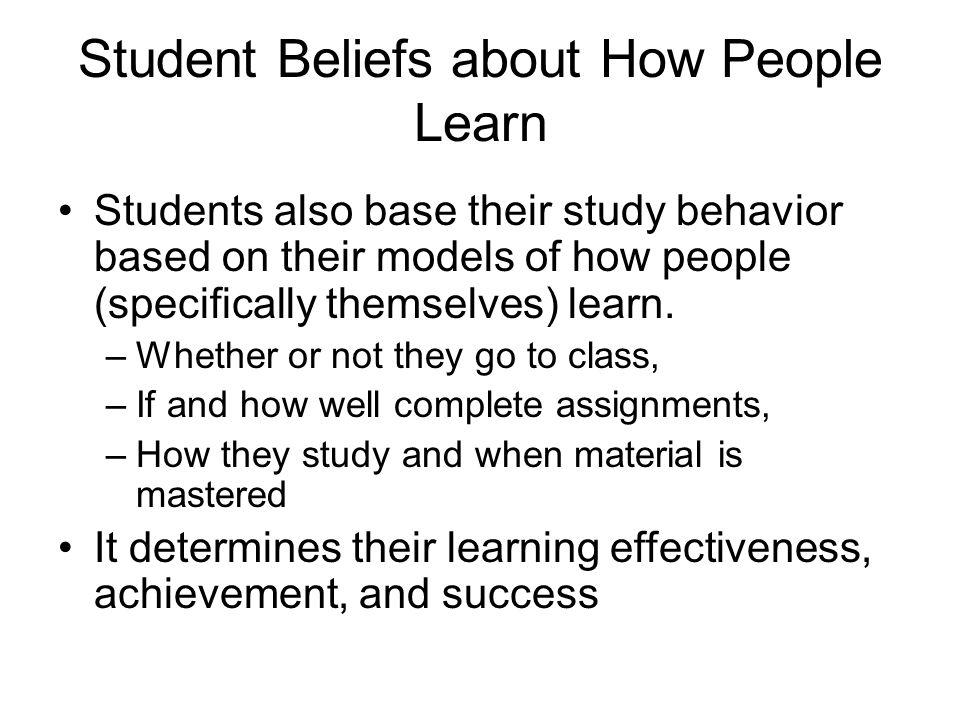 Fig. 4: Impact on Study Strategies