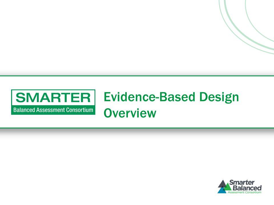 Evidence-Based Design Overview