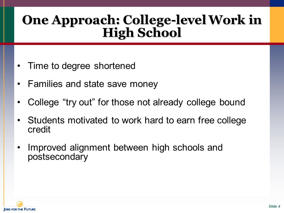 Slide 15 The Benefits The Bartley Center : HCC's Athletic facility College Computer Labs Library usage Athletic facility usage Competency based instruction Senior Internships Experience college culture Take HCC classes