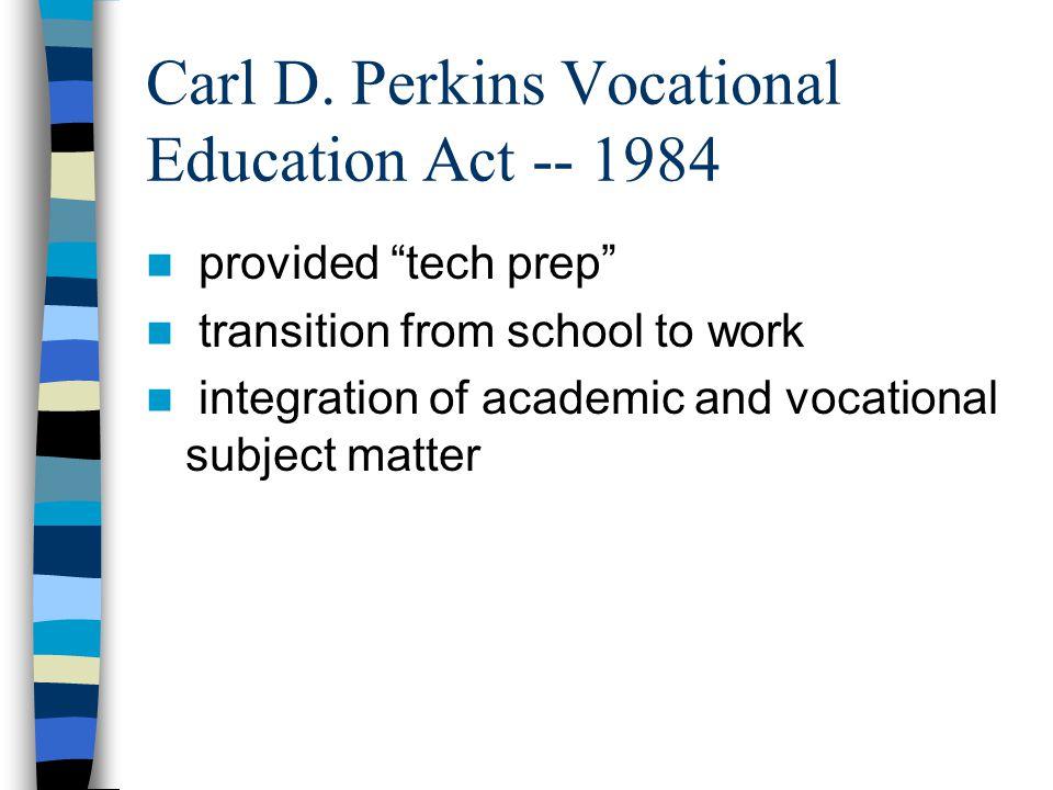 Carl D.