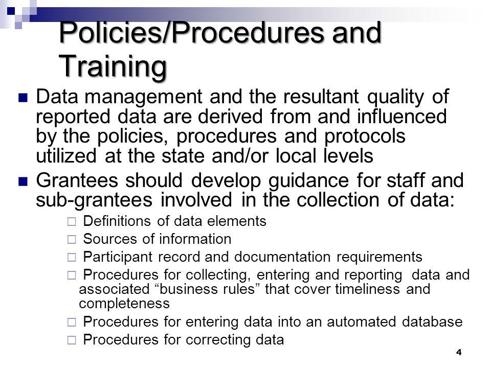 Eligibility and Data Validation Documentation 45