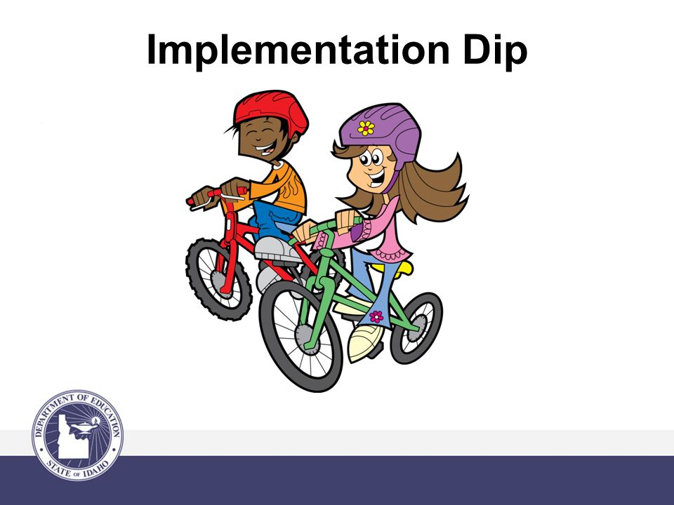 Implementation Dip.
