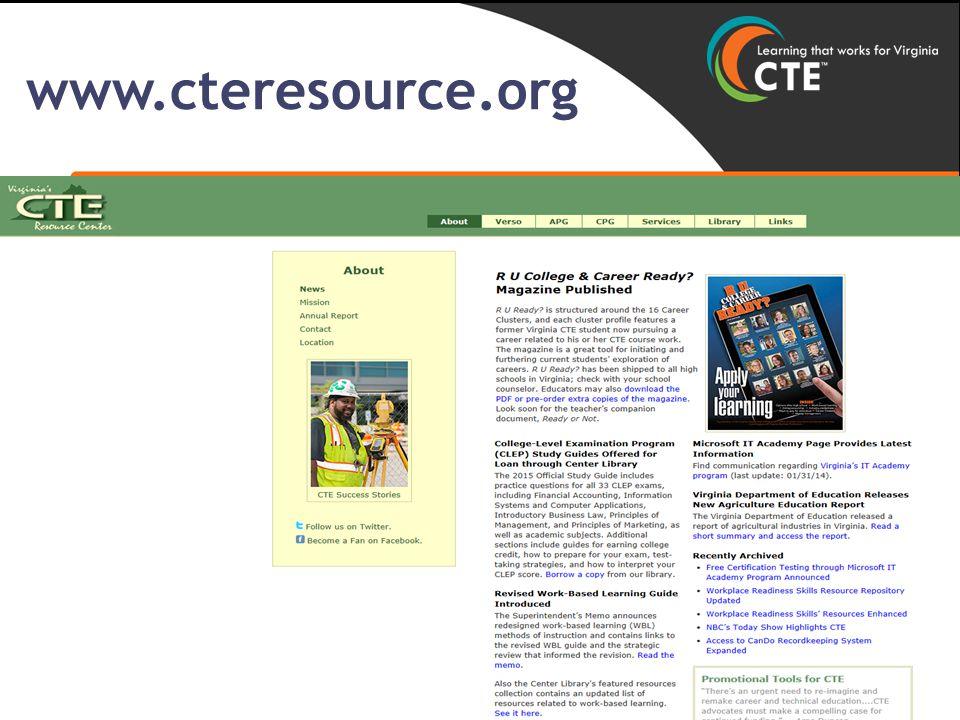 www.cteresource.org