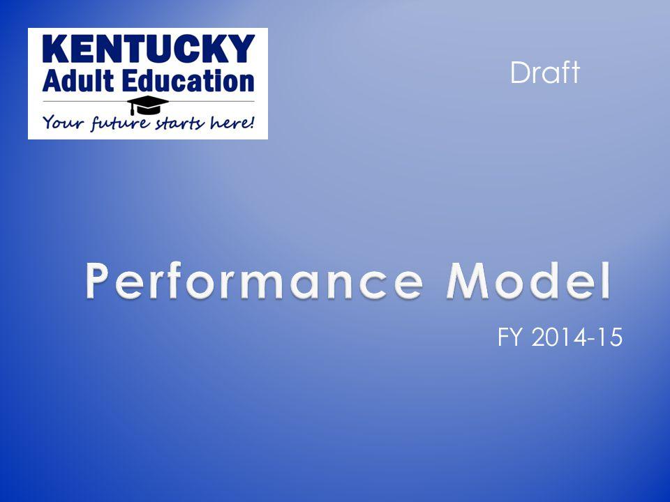 FY 2014-15 Draft