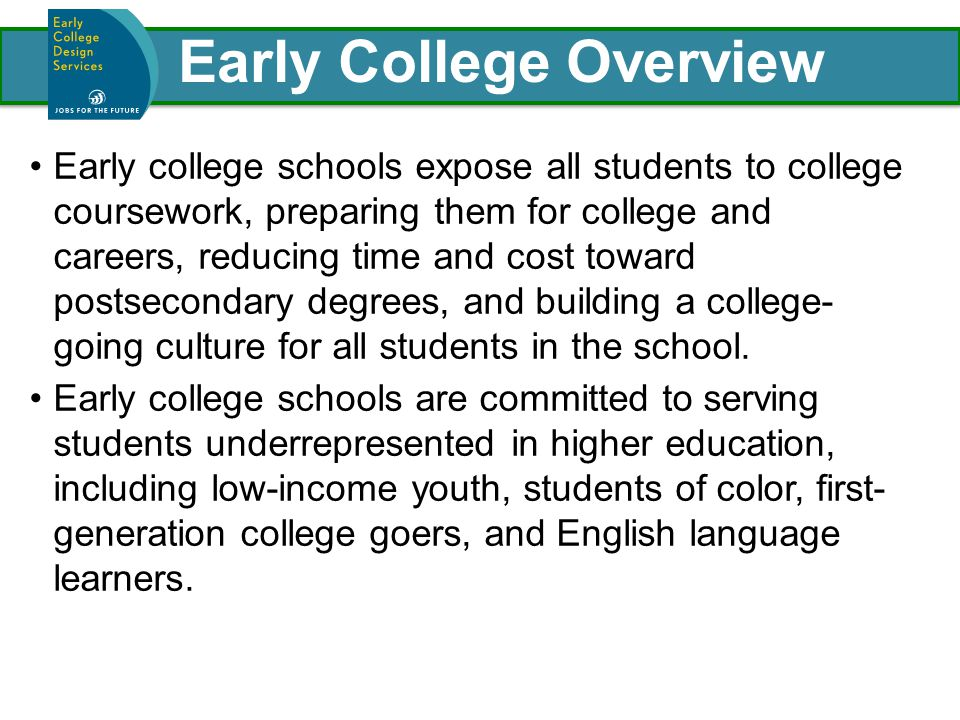 Phase Two: Postsecondary Bridging Supported Dual Enrollment A Focus on College Knowledge and Success Strategies Personalized Guidance and Connection to Best Bets