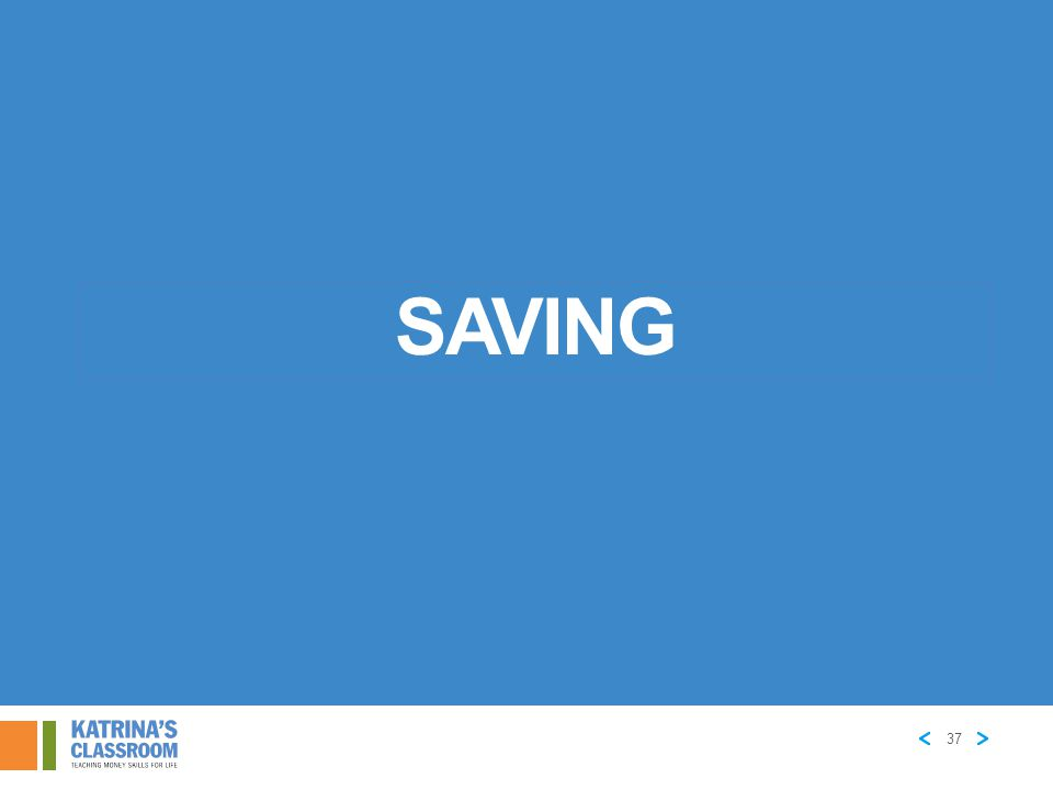 SAVING VERSUS INVESTING WHAT IS SAVING.Savings = Disposable income – Consumption.