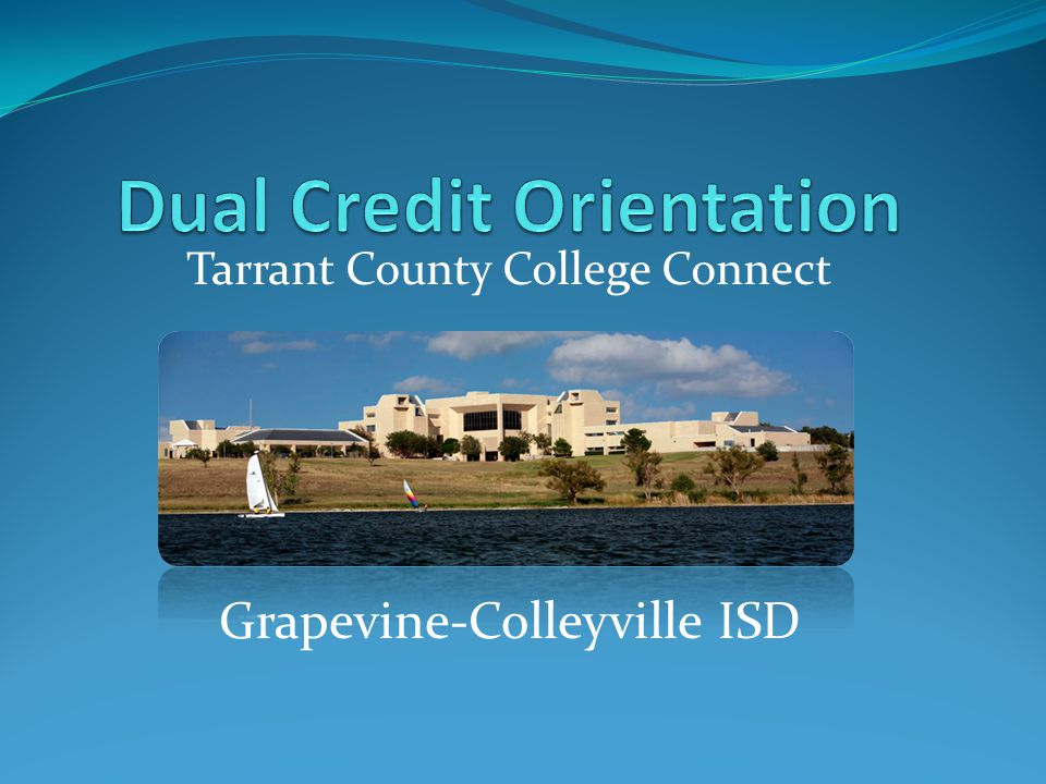 Purpose of the Dual Credit Program Exceptional college bound students who are currently a junior or senior in high school have the opportunity to complete college level coursework while simultaneously fulfilling high school graduation requirements.