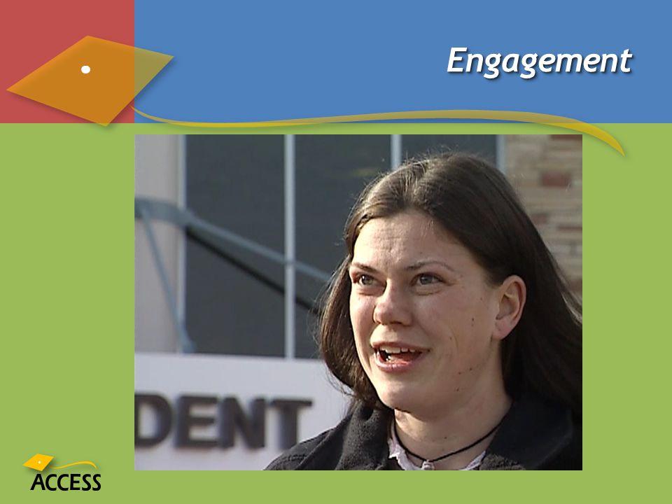 EngagementEngagement