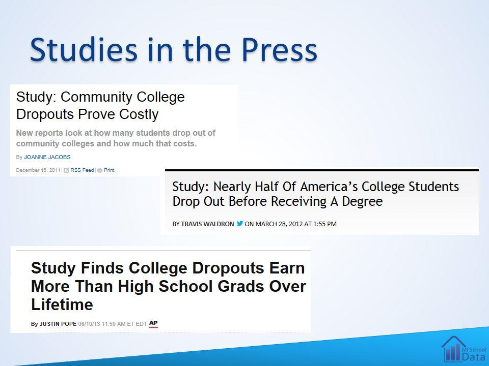 Data Sources: Census Bureau Bureau of Labor Statistics Remedial Education: Federal Education Policy. Jun 2013.