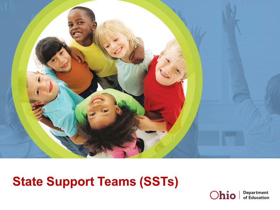 State Support Teams (SSTs)