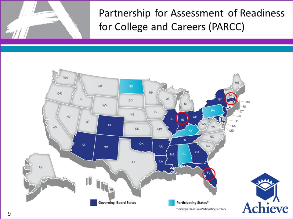 College Readiness Mastery of core competencies in Common Core State Standards identified by postsecondary education faculty as key to success in entry-level, credit-bearing courses in English and mathematics Placement into General Education types of English (101) and College Algebra or Statistics Not intended to determine admission to college or university Does not replace college/university tests to place students into higher level mathematics and English courses Does not address non-traditional students who delay enrollment College Readiness: Placement NOT Admission 40