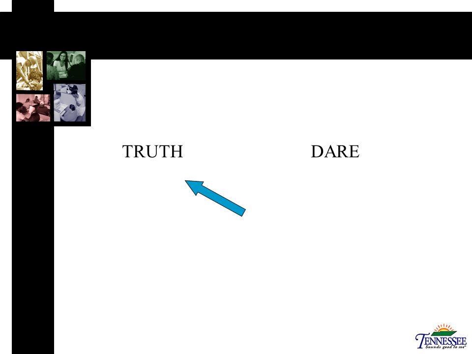 TRUTHDARE
