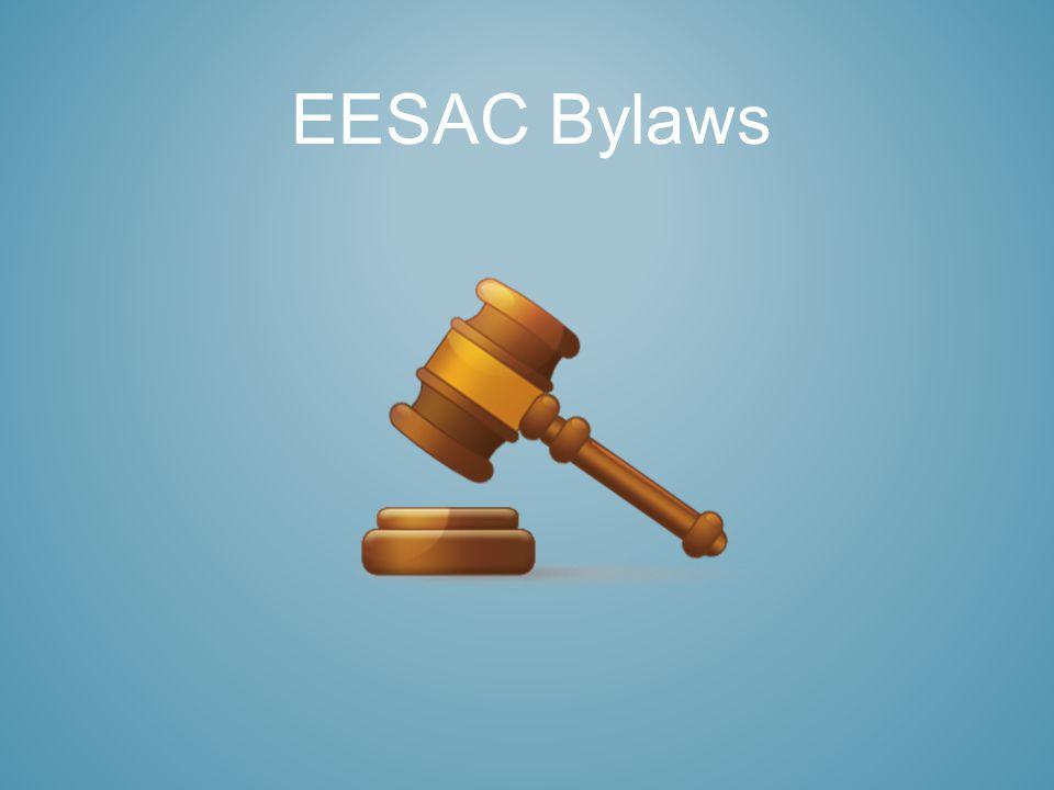 EESAC Bylaws