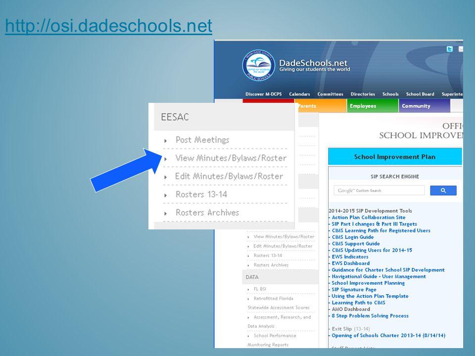 http://osi.dadeschools.net
