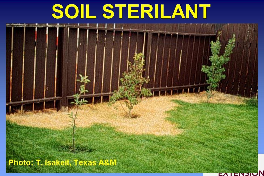SOIL STERILANT