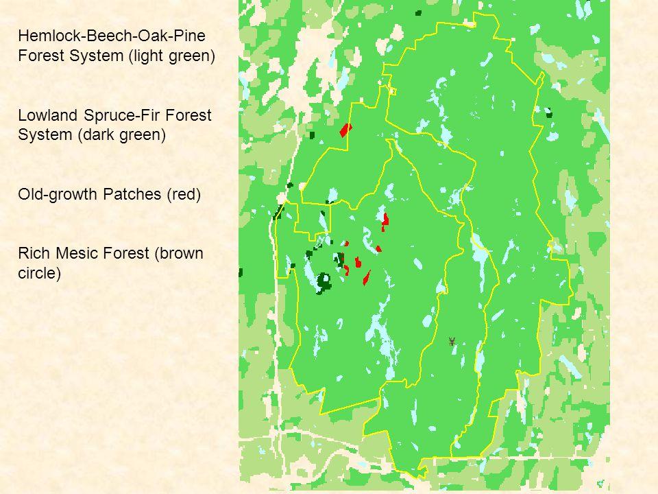 Source Documents AVEO.2008. Citizen science invasive species survey point location data.