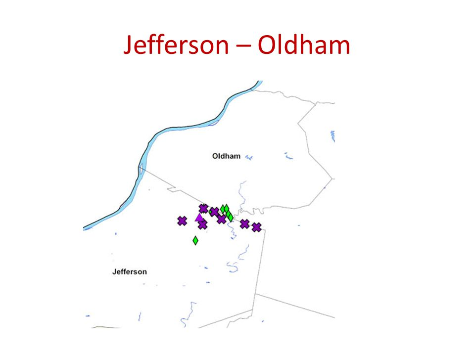 Jefferson – Oldham