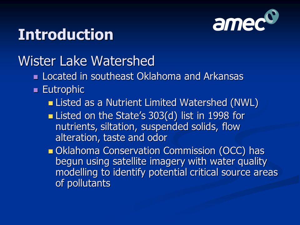Objectives Utilize Landsat TM (30 meter resolution) imagery to: 1.