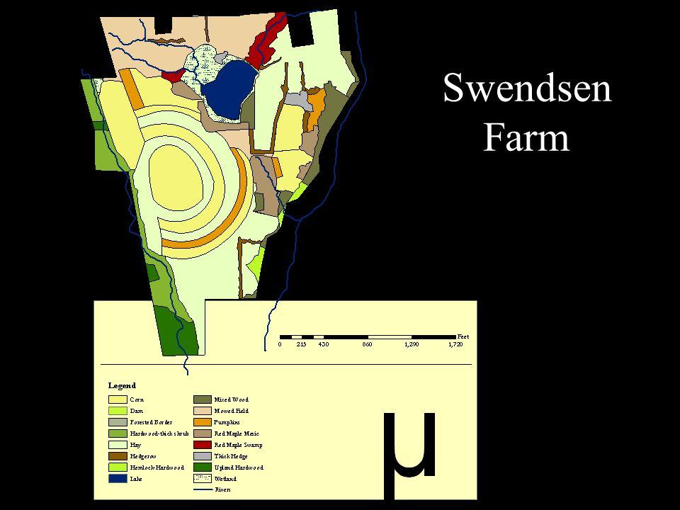 Swendsen Farm