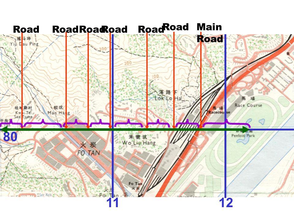 80 1112 Road Main Road Road