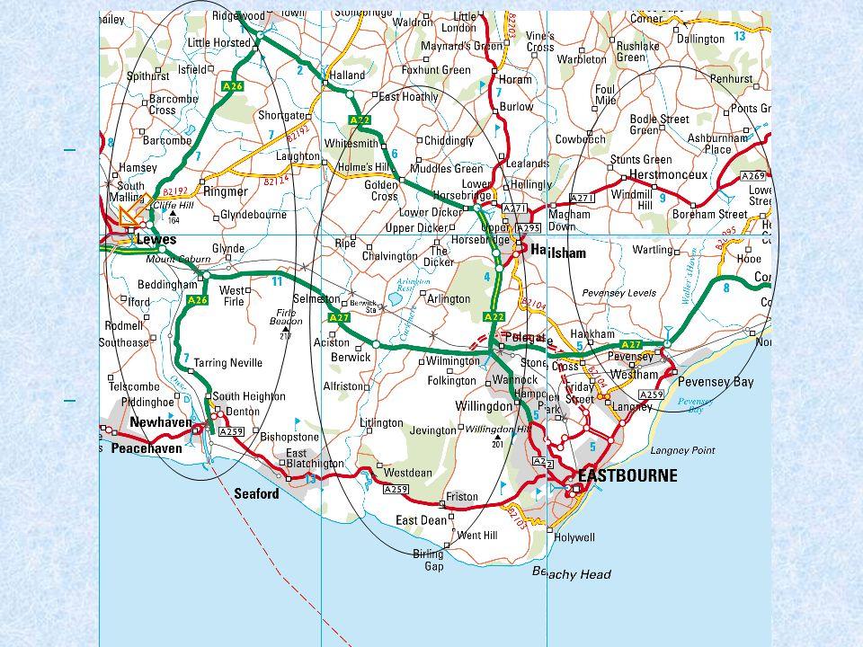 Map Data Copyright Collins Bartholomew 2003Collins Bartholomew