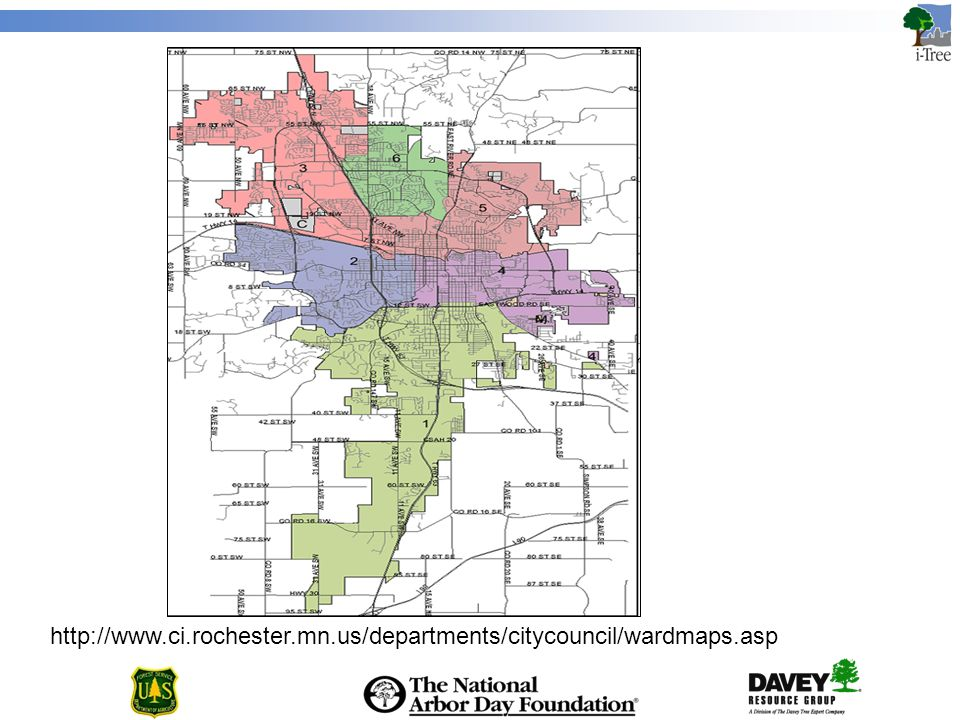 http://www.ci.rochester.mn.us/departments/citycouncil/wardmaps.asp