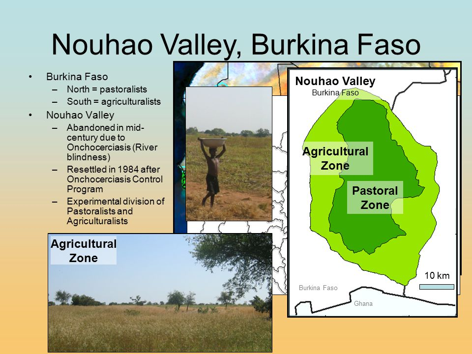 1992 Pastoral Zone Agricultural Zone