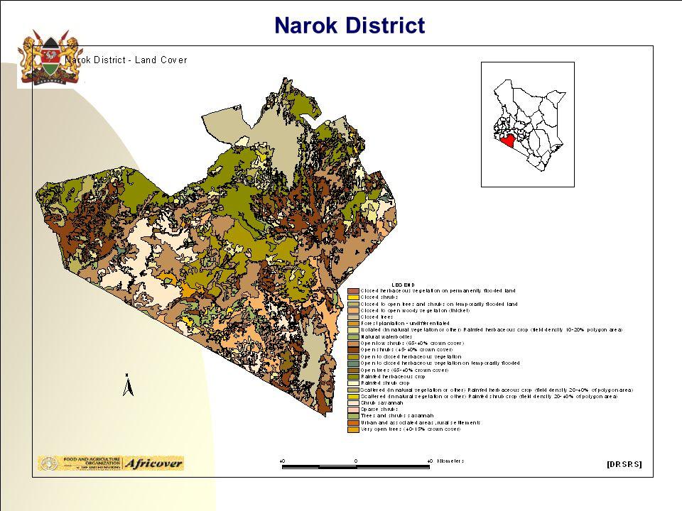 Narok District
