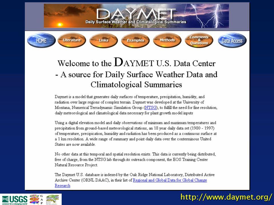 http://www.daymet.org/