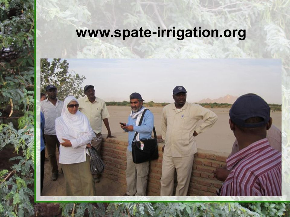 www.spate-irrigation.org