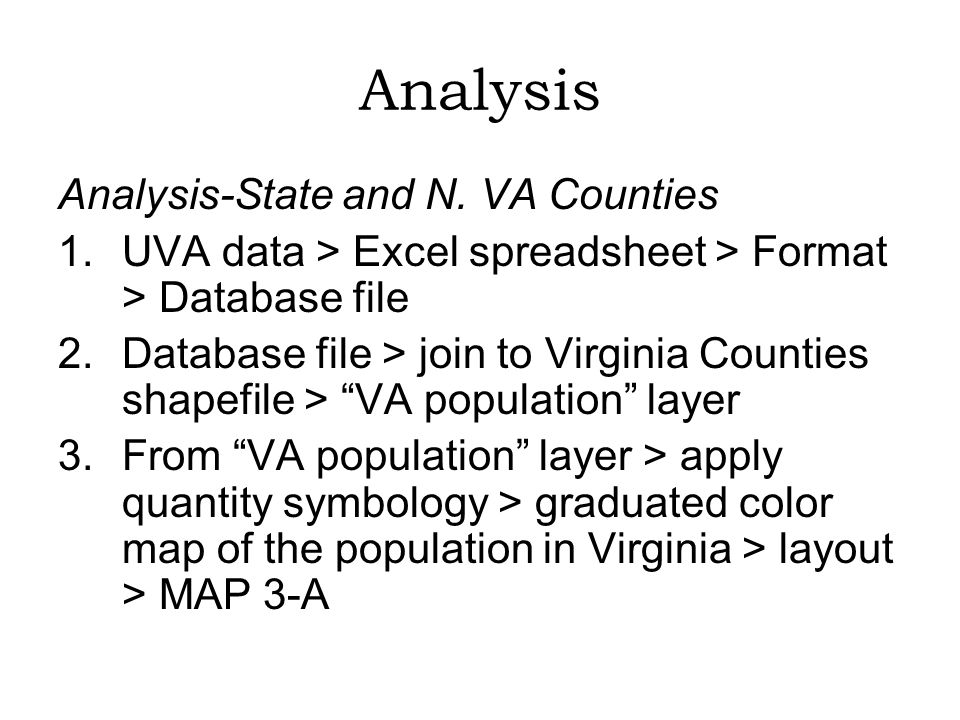 Analysis Analysis-State and N.