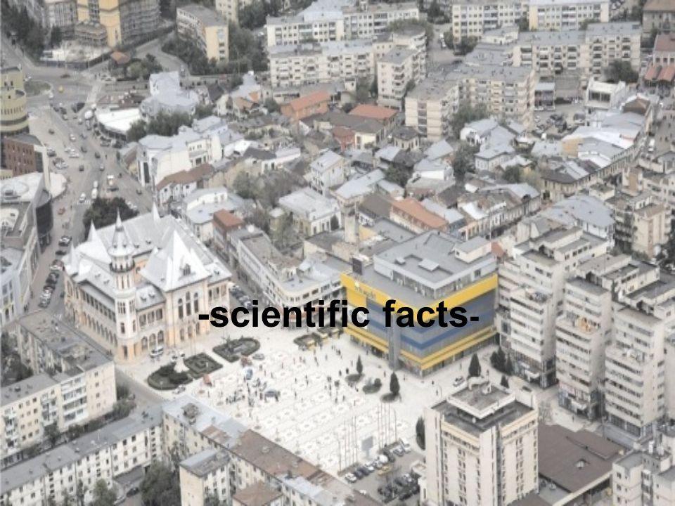 -scientific facts -