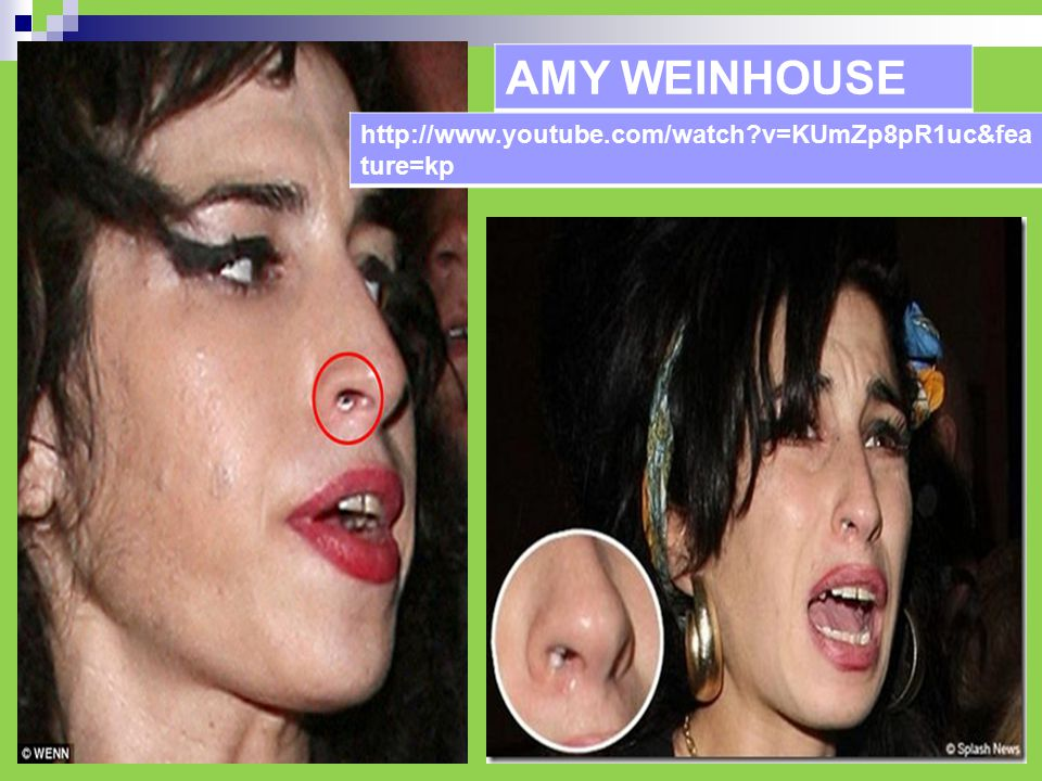AMY WEINHOUSE http://www.youtube.com/watch v=KUmZp8pR1uc&fea ture=kp
