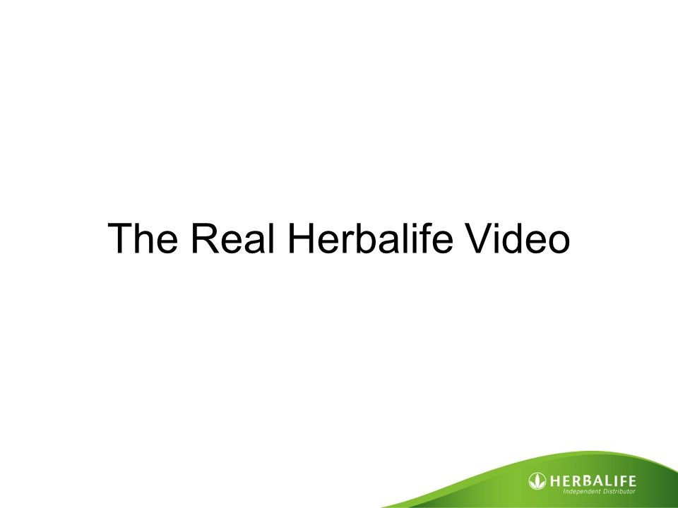 For over 30 years, thousands of people around the world have achieved success with Herbalife Core Nutrition products.