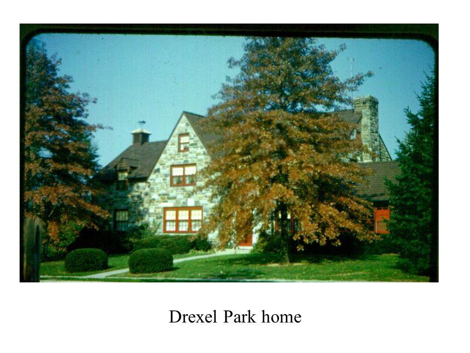 Drexel Park home