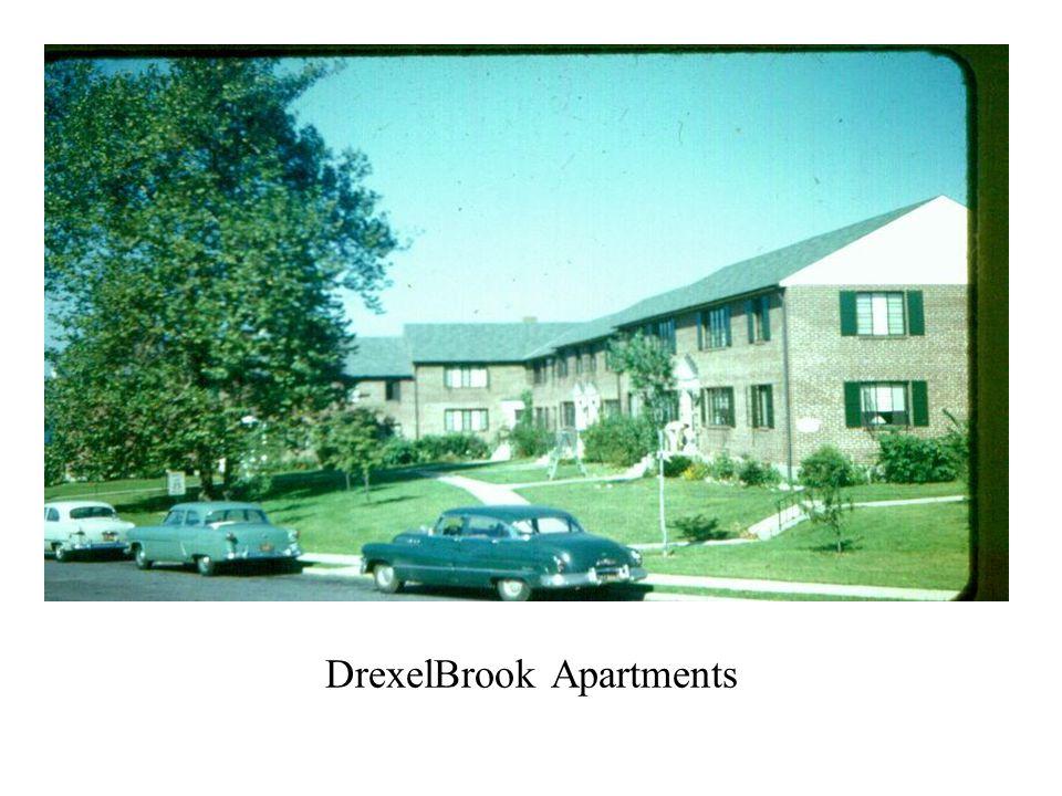 DrexelBrook Apartments