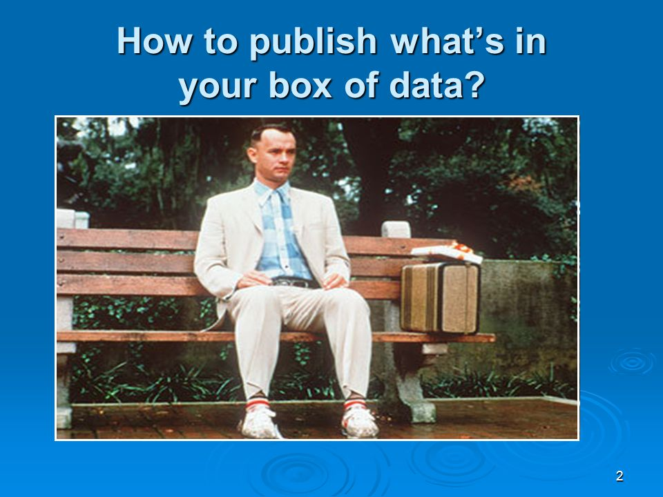3 Some topics So, why publish So, why publish When to publish during your studies When to publish during your studies What to publish and where What to publish and where Trying to publish a book Trying to publish a book How to submit and to revise work How to submit and to revise work