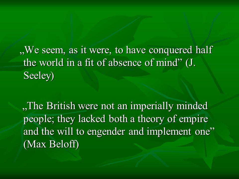 Thomas Jones Barker (1863): The Secret of England's Greatness