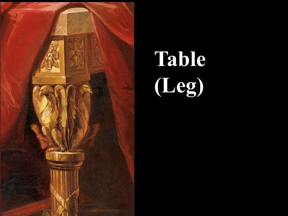 Table (Leg)