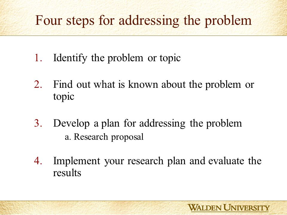 39 Chapter 1 The Problem Assumptions Significance of the study So what.