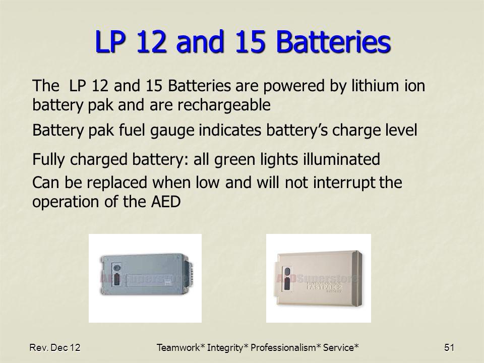 LP 12 and 15 Batteries Rev.