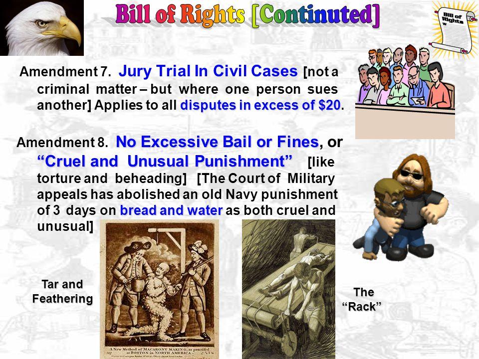 Right To A Speedy Trial Amendment 6. Right To A Speedy Trial IMPARTIAL JURY A.
