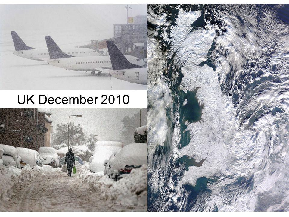 UK December 2010
