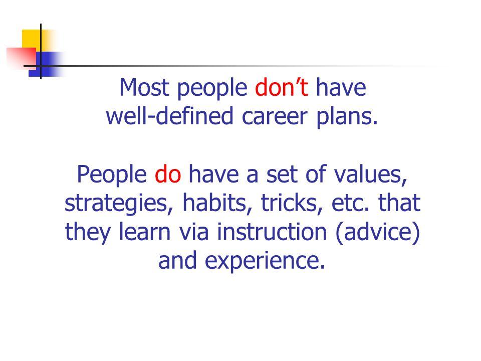 Early Career Teaching Strategies