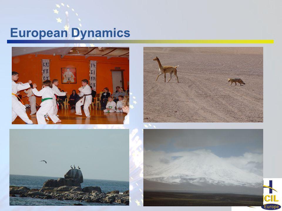 9 European Dynamics