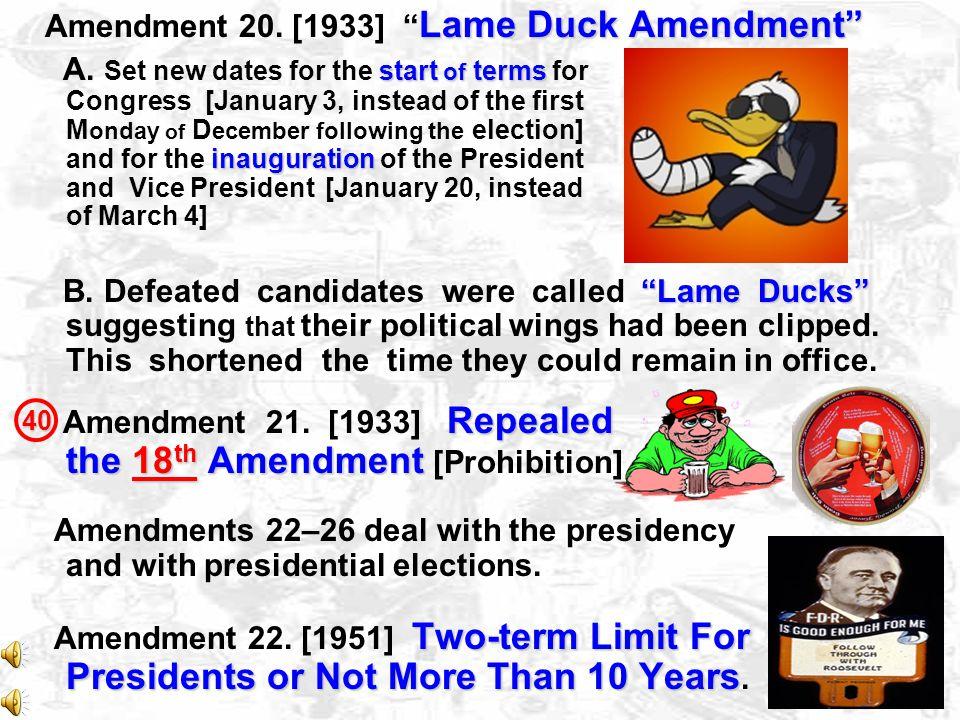 16 Income Tax Laws are Legal Amendment 16.[1913] Income Tax Laws are Legal.