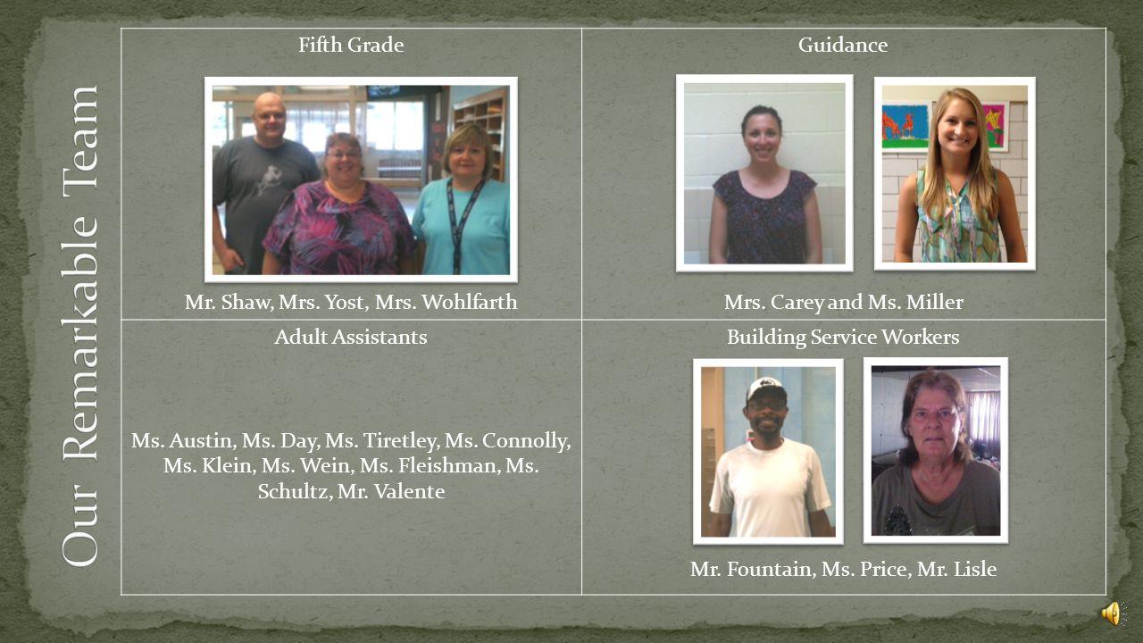 First Grade Ms. Mahoney, Mrs. Davis, Mrs. Gitelson, Mrs.
