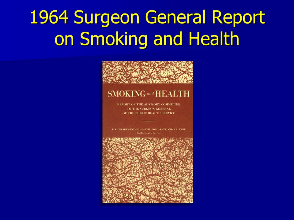Never Too Late to Quit* Age of quitting smokingYears of life saved 25-3410 35-44 9 45-54 8 55-64 4 * Jha, NEJM Jan 24, 2013